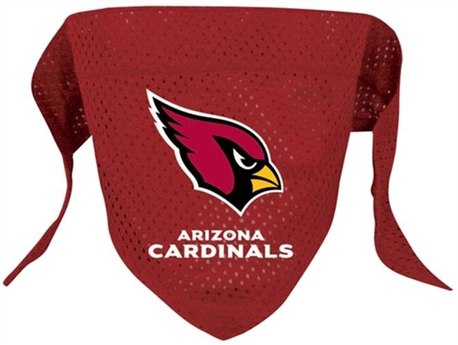 big sale f90d9 2b184 NFL Dog Bandanna - Arizona Cardinals