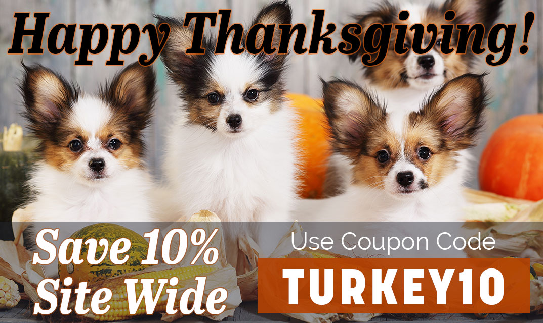 Turkey10 save 10% on orders site wide, Happy Thanksgiving