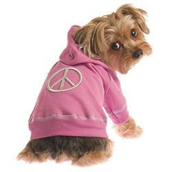 dog hoodies & sweatshirts