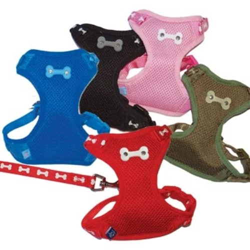 ActiveGo Bone Harness and Leads - dgo-activeboneB-U83