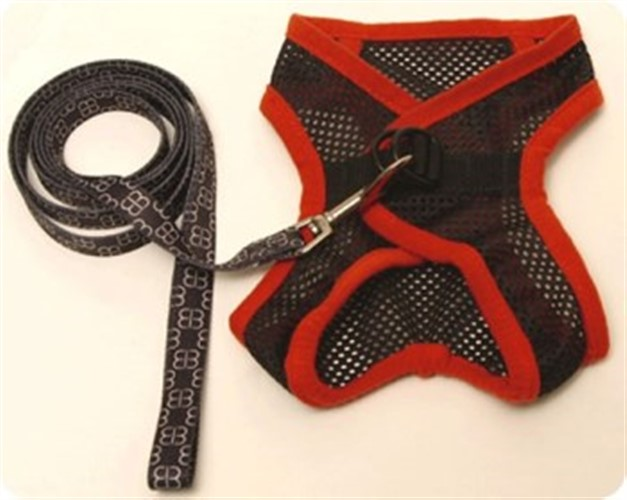 Airness Harness & Leash Combo--Lots of Colors - petego-airness-harP-FC5
