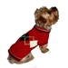 Argyle Plaid Dog Sweater - Red - daldog-red-sweater1-UQF