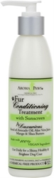 Aroma Paws  Vegan Fur Conditioning Treatment with Sunscreen