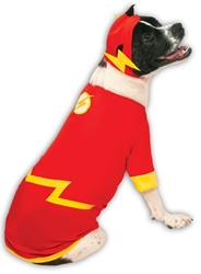 Authentic Flash Costume  Roxy & Lulu, wooflink, susan lanci, dog clothes, small dog clothes, urban pup, pooch outfitters, dogo, hip doggie, doggie design, small dog dress, pet clotes, dog boutique. pet boutique, bloomingtails dog boutique, dog raincoat, dog rain coat, pet raincoat, dog shampoo, pet shampoo, dog bathrobe, pet bathrobe, dog carrier, small dog carrier, doggie couture, pet couture, dog football, dog toys, pet toys, dog clothes sale, pet clothes sale, shop local, pet store, dog store, dog chews, pet chews, worthy dog, dog bandana, pet bandana, dog halloween, pet halloween, dog holiday, pet holiday, dog teepee, custom dog clothes, pet pjs, dog pjs, pet pajamas, dog pajamas,dog sweater, pet sweater, dog hat, fabdog, fab dog, dog puffer coat, dog winter ja