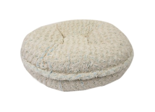 Baby Blue & Beige Rosebud Round Dog Bed     pet clothes, dog clothes, puppy clothes, pet store, dog store, puppy boutique store, dog boutique, pet boutique, puppy boutique, Bloomingtails, dog, small dog clothes, large dog clothes, large dog costumes, small dog costumes, pet stuff, Halloween dog, puppy Halloween, pet Halloween, clothes, dog puppy Halloween, dog sale, pet sale, puppy sale, pet dog tank, pet tank, pet shirt, dog shirt, puppy shirt,puppy tank, I see spot, dog collars, dog leads, pet collar, pet lead,puppy collar, puppy lead, dog toys, pet toys, puppy toy, dog beds, pet beds, puppy bed,  beds,dog mat, pet mat, puppy mat, fab dog pet sweater, dog sweater, dog winter, pet winter,dog raincoat, pet raincoat, dog harness, puppy harness, pet harness, dog collar, dog lead, pet l