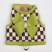 Bailey Harness Windsor Check in Many Colors by Susan Lanci  - sl-bailwin