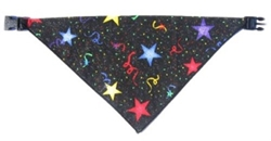 Bandana Collars - Party Time