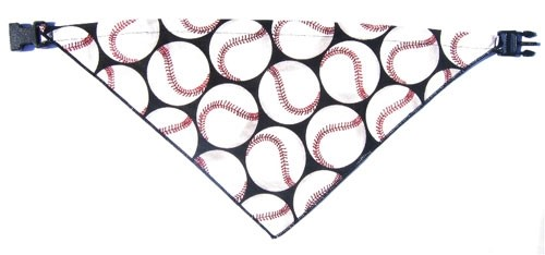 Bandana Collars - World Series