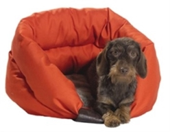 Banquise Slipper Dog Bed