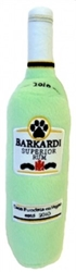 Barkardi Rum Plush Toy  dog bowls,susan lanci, puppia,wooflink, luxury dog boutique,tonimari,pet clothes, dog clothes, puppy clothes, pet store, dog store, puppy boutique store, dog boutique, pet boutique, puppy boutique, Bloomingtails, dog, small dog clothes, large dog clothes, large dog costumes, small dog costumes, pet stuff, Halloween dog, puppy Halloween, pet Halloween, clothes, dog puppy Halloween, dog sale, pet sale, puppy sale, pet dog tank, pet tank, pet shirt, dog shirt, puppy shirt,puppy tank, I see spot, dog collars, dog leads, pet collar, pet lead,puppy collar, puppy lead, dog toys, pet toys, puppy toy, dog beds, pet beds, puppy bed,  beds,dog mat, pet mat, puppy mat, fab dog pet sweater, dog sweater, dog winter, pet winter,dog raincoat, pet raincoat