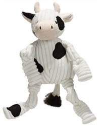 Barnyard Knottie Cow Dog Toy