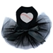 Baseball Love Tutu Dress in Many Colors  - dic-baseballheart