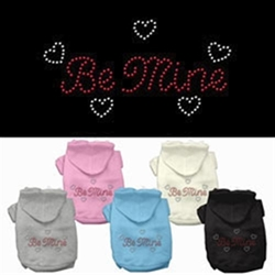 Be Mine Hoodies-Many Colors