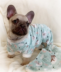Bedtime Bears Minky Pajamas Roxy & Lulu, wooflink, susan lanci, dog clothes, small dog clothes, urban pup, pooch outfitters, dogo, hip doggie, doggie design, small dog dress, pet clotes, dog boutique. pet boutique, bloomingtails dog boutique, dog raincoat, dog rain coat, pet raincoat, dog shampoo, pet shampoo, dog bathrobe, pet bathrobe, dog carrier, small dog carrier, doggie couture, pet couture, dog football, dog toys, pet toys, dog clothes sale, pet clothes sale, shop local, pet store, dog store, dog chews, pet chews, worthy dog, dog bandana, pet bandana, dog halloween, pet halloween, dog holiday, pet holiday, dog teepee, custom dog clothes, pet pjs, dog pjs, pet pajamas, dog pajamas,dog sweater, pet sweater, dog hat, fabdog, fab dog, dog puffer coat, dog winter ja