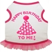Birthday Hat Tank Dress w/Rhinestones - iss-birthdayhat-dressX-BVS