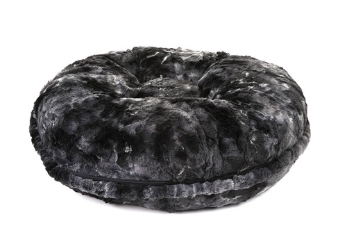 Black Rabbit Round Dog Bed  pet clothes, dog clothes, puppy clothes, pet store, dog store, puppy boutique store, dog boutique, pet boutique, puppy boutique, Bloomingtails, dog, small dog clothes, large dog clothes, large dog costumes, small dog costumes, pet stuff, Halloween dog, puppy Halloween, pet Halloween, clothes, dog puppy Halloween, dog sale, pet sale, puppy sale, pet dog tank, pet tank, pet shirt, dog shirt, puppy shirt,puppy tank, I see spot, dog collars, dog leads, pet collar, pet lead,puppy collar, puppy lead, dog toys, pet toys, puppy toy, dog beds, pet beds, puppy bed,  beds,dog mat, pet mat, puppy mat, fab dog pet sweater, dog sweater, dog winter, pet winter,dog raincoat, pet raincoat, dog harness, puppy harness, pet harness, dog collar, dog lead, pet l