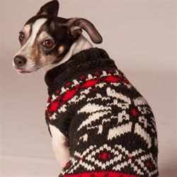 Black Snowflake Dog Sweater    dog bowls,susan lanci, puppia,wooflink, luxury dog boutique,tonimari,pet clothes, dog clothes, puppy clothes, pet store, dog store, puppy boutique store, dog boutique, pet boutique, puppy boutique, Bloomingtails, dog, small dog clothes, large dog clothes, large dog costumes, small dog costumes, pet stuff, Halloween dog, puppy Halloween, pet Halloween, clothes, dog puppy Halloween, dog sale, pet sale, puppy sale, pet dog tank, pet tank, pet shirt, dog shirt, puppy shirt,puppy tank, I see spot, dog collars, dog leads, pet collar, pet lead,puppy collar, puppy lead, dog toys, pet toys, puppy toy, dog beds, pet beds, puppy bed,  beds,dog mat, pet mat, puppy mat, fab dog pet sweater, dog sweater, dog winter, pet winter,dog raincoat, pet raincoat