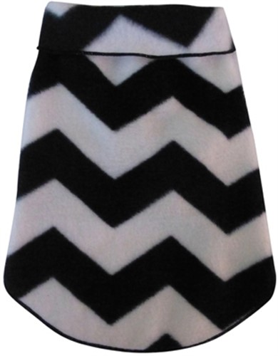 Black & White Chevron Pullover  dog bowls,susan lanci, puppia,wooflink, luxury dog boutique,tonimari,pet clothes, dog clothes, puppy clothes, pet store, dog store, puppy boutique store, dog boutique, pet boutique, puppy boutique, Bloomingtails, dog, small dog clothes, large dog clothes, large dog costumes, small dog costumes, pet stuff, Halloween dog, puppy Halloween, pet Halloween, clothes, dog puppy Halloween, dog sale, pet sale, puppy sale, pet dog tank, pet tank, pet shirt, dog shirt, puppy shirt,puppy tank, I see spot, dog collars, dog leads, pet collar, pet lead,puppy collar, puppy lead, dog toys, pet toys, puppy toy, dog beds, pet beds, puppy bed,  beds,dog mat, pet mat, puppy mat, fab dog pet sweater, dog sweater, dog winter, pet winter,dog raincoat, pet raincoat