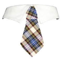 Blake Dog Tie Set