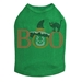 Boo Hat & Cat Dog Tank- Many Colors - dic-boo-tank