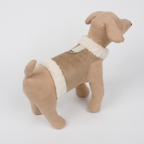 Bowzer in Camel by Susan Lanci  wooflink, susan lanci, dog clothes, small dog clothes, urban pup, pooch outfitters, dogo, hip doggie, doggie design, small dog dress, pet clotes, dog boutique. pet boutique, bloomingtails dog boutique, dog raincoat, dog rain coat, pet raincoat, dog shampoo, pet shampoo, dog bathrobe, pet bathrobe, dog carrier, small dog carrier, doggie couture, pet couture, dog football, dog toys, pet toys, dog clothes sale, pet clothes sale, shop local, pet store, dog store, dog chews, pet chews, worthy dog, dog bandana, pet bandana, dog halloween, pet halloween, dog holiday, pet holiday, dog teepee, custom dog clothes, pet pjs, dog pjs, pet pajamas, dog pajamas,dog sweater, pet sweater, dog hat, fabdog, fab dog, dog puffer coat, dog winter jacket, dog col