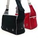 Boxy Messenger Dog Bag - dgo-boxy