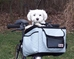 Buddy Basket - Dog Bike Carrier - hk9-bikebasket