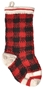 Buffalo Plaid Christmas Stocking Roxy & Lulu, wooflink, susan lanci, dog clothes, small dog clothes, urban pup, pooch outfitters, dogo, hip doggie, doggie design, small dog dress, pet clotes, dog boutique. pet boutique, bloomingtails dog boutique, dog raincoat, dog rain coat, pet raincoat, dog shampoo, pet shampoo, dog bathrobe, pet bathrobe, dog carrier, small dog carrier, doggie couture, pet couture, dog football, dog toys, pet toys, dog clothes sale, pet clothes sale, shop local, pet store, dog store, dog chews, pet chews, worthy dog, dog bandana, pet bandana, dog halloween, pet halloween, dog holiday, pet holiday, dog teepee, custom dog clothes, pet pjs, dog pjs, pet pajamas, dog pajamas,dog sweater, pet sweater, dog hat, fabdog, fab dog, dog puffer coat, dog winter ja