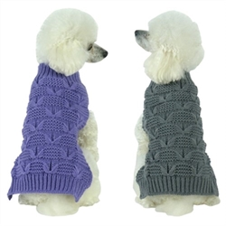 Butterfly Stitched Heavy Cable Knit Designer Dog Sweater pet clothes, dog clothes, puppy clothes, pet store, dog store, puppy boutique store, dog boutique, pet boutique, puppy boutique, Bloomingtails, dog, small dog clothes, large dog clothes, large dog costumes, small dog costumes, pet stuff, Halloween dog, puppy Halloween, pet Halloween, clothes, dog puppy Halloween, dog sale, pet sale, puppy sale, pet dog tank, pet tank, pet shirt, dog shirt, puppy shirt,puppy tank, I see spot, dog collars, dog leads, pet collar, pet lead,puppy collar, puppy lead, dog toys, pet toys, puppy toy, dog beds, pet beds, puppy bed,  beds,dog mat, pet mat, puppy mat, fab dog pet sweater, dog sweater, dog winter, pet winter,dog raincoat, pet raincoat, dog harness, puppy harness, pet harness, dog collar, dog lead, pet l
