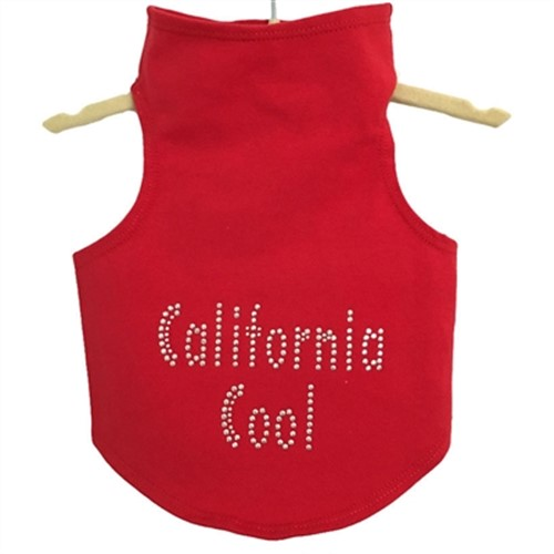 California Cool Dog Tank in Many Colors   beds, puppy bed,  beds,dog mat, pet mat, puppy mat, fab dog pet sweater, dog swepet clothes, dog clothes, puppy clothes, pet store, dog store, puppy boutique store, dog boutique, pet boutique, puppy boutique, Bloomingtails, dog, small dog clothes, large dog clothes, large dog costumes, small dog costumes, pet stuff, Halloween dog, puppy Halloween, pet Halloween, clothes, dog puppy Halloween, dog sale, pet sale, puppy sale, pet dog tank, pet tank, pet shirt, dog shirt, puppy shirt,puppy tank, I see spot, dog collars, dog leads, pet collar, pet lead,puppy collar, puppy lead, dog toys, pet toys, puppy toy, dog beds, pet beds, puppy bed,  beds,dog mat, pet mat, puppy mat, fab dog pet sweater, dog sweater, dog winter, pet winter,dog raincoat, pe