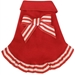 Candy Cane Dog Pullover - iss-candycaneL-3FQ
