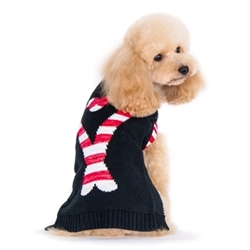Candy Cane Dog Sweater    puppy bed,  beds,dog mat, pet mat, puppy mat, fab dog pet sweater, dog swepet clothes, dog clothes, puppy clothes, pet store, dog store, puppy boutique store, dog boutique, pet boutique, puppy boutique, Bloomingtails, dog, small dog clothes, large dog clothes, large dog costumes, small dog costumes, pet stuff, Halloween dog, puppy Halloween, pet Halloween, clothes, dog puppy Halloween, dog sale, pet sale, puppy sale, pet dog tank, pet tank, pet shirt, dog shirt, puppy shirt,puppy tank, I see spot, dog collars, dog leads, pet collar, pet lead,puppy collar, puppy lead, dog toys, pet toys, puppy toy, dog beds, pet beds, puppy bed,  beds,dog mat, pet mat, puppy mat, fab dog pet sweater, dog sweater, dog winter, pet winter,dog raincoat, pet rain