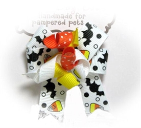 Candy Corn & Bats Boutique Dog Bow dog bowls,susan lanci, puppia,wooflink, luxury dog boutique,tonimari,pet clothes, dog clothes, puppy clothes, pet store, dog store, puppy boutique store, dog boutique, pet boutique, puppy boutique, Bloomingtails, dog, small dog clothes, large dog clothes, large dog costumes, small dog costumes, pet stuff, Halloween dog, puppy Halloween, pet Halloween, clothes, dog puppy Halloween, dog sale, pet sale, puppy sale, pet dog tank, pet tank, pet shirt, dog shirt, puppy shirt,puppy tank, I see spot, dog collars, dog leads, pet collar, pet lead,puppy collar, puppy lead, dog toys, pet toys, puppy toy, dog beds, pet beds, puppy bed,  beds,dog mat, pet mat, puppy mat, fab dog pet sweater, dog sweater, dog winter, pet winter,dog raincoat, pet raincoat,