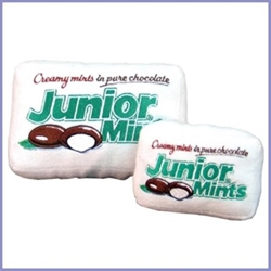 Candy Dog Toys - JUNIOR MINTS