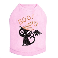 Cat & Spider Dog Shirt in Many Colors wooflink, susan lanci, dog clothes, small dog clothes, urban pup, pooch outfitters, dogo, hip doggie, doggie design, small dog dress, pet clotes, dog boutique. pet boutique, bloomingtails dog boutique, dog raincoat, dog rain coat, pet raincoat, dog shampoo, pet shampoo, dog bathrobe, pet bathrobe, dog carrier, small dog carrier, doggie couture, pet couture, dog football, dog toys, pet toys, dog clothes sale, pet clothes sale, shop local, pet store, dog store, dog chews, pet chews, worthy dog, dog bandana, pet bandana, dog halloween, pet halloween, dog holiday, pet holiday, dog teepee, custom dog clothes, pet pjs, dog pjs, pet pajamas, dog pajamas,dog sweater, pet sweater, dog hat, fabdog, fab dog, dog puffer coat, dog winter jacket, dog col