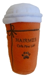 Hairmes Cafe Paw Lait Toy  dog bowls,susan lanci, puppia,wooflink, luxury dog boutique,tonimari,pet clothes, dog clothes, puppy clothes, pet store, dog store, puppy boutique store, dog boutique, pet boutique, puppy boutique, Bloomingtails, dog, small dog clothes, large dog clothes, large dog costumes, small dog costumes, pet stuff, Halloween dog, puppy Halloween, pet Halloween, clothes, dog puppy Halloween, dog sale, pet sale, puppy sale, pet dog tank, pet tank, pet shirt, dog shirt, puppy shirt,puppy tank, I see spot, dog collars, dog leads, pet collar, pet lead,puppy collar, puppy lead, dog toys, pet toys, puppy toy, dog beds, pet beds, puppy bed,  beds,dog mat, pet mat, puppy mat, fab dog pet sweater, dog sweater, dog winter, pet winter,dog raincoat, pet raincoat