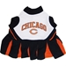 Chicago Bears Cheerleader Dog Dress - dn-bears-dress