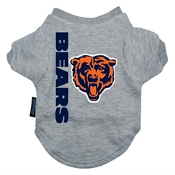 Chicago Bears NFL Tee Shirt