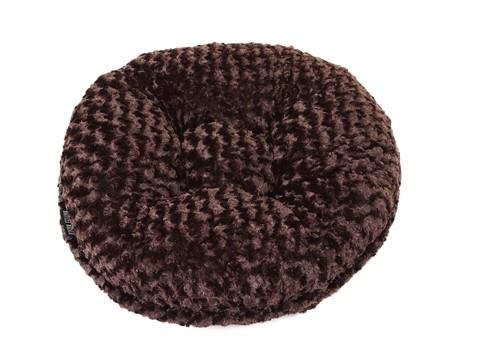 Chocolate Rosebud Round Dog Bed        pet clothes, dog clothes, puppy clothes, pet store, dog store, puppy boutique store, dog boutique, pet boutique, puppy boutique, Bloomingtails, dog, small dog clothes, large dog clothes, large dog costumes, small dog costumes, pet stuff, Halloween dog, puppy Halloween, pet Halloween, clothes, dog puppy Halloween, dog sale, pet sale, puppy sale, pet dog tank, pet tank, pet shirt, dog shirt, puppy shirt,puppy tank, I see spot, dog collars, dog leads, pet collar, pet lead,puppy collar, puppy lead, dog toys, pet toys, puppy toy, dog beds, pet beds, puppy bed,  beds,dog mat, pet mat, puppy mat, fab dog pet sweater, dog sweater, dog winter, pet winter,dog raincoat, pet raincoat, dog harness, puppy harness, pet harness, dog collar, dog lead, pet l