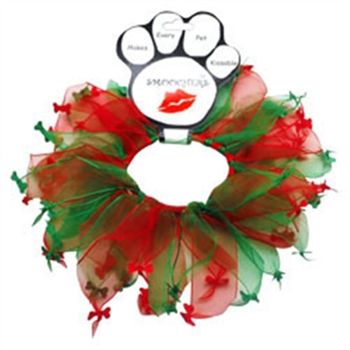 Christmas Bones Smoothers Party Collar   dog bowls,susan lanci, puppia,wooflink, luxury dog boutique,tonimari,pet clothes, dog clothes, puppy clothes, pet store, dog store, puppy boutique store, dog boutique, pet boutique, puppy boutique, Bloomingtails, dog, small dog clothes, large dog clothes, large dog costumes, small dog costumes, pet stuff, Halloween dog, puppy Halloween, pet Halloween, clothes, dog puppy Halloween, dog sale, pet sale, puppy sale, pet dog tank, pet tank, pet shirt, dog shirt, puppy shirt,puppy tank, I see spot, dog collars, dog leads, pet collar, pet lead,puppy collar, puppy lead, dog toys, pet toys, puppy toy, dog beds, pet beds, puppy bed,  beds,dog mat, pet mat, puppy mat, fab dog pet sweater, dog sweater, dog winter, pet winter,dog raincoat, pet raincoat