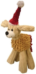 Christmas Dog Long Legs Plush Toy