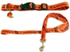 Cincinnati Bengals Dog Collar & Leash  dog bowls,susan lanci, puppia,wooflink, luxury dog boutique,tonimari,pet clothes, dog clothes, puppy clothes, pet store, dog store, puppy boutique store, dog boutique, pet boutique, puppy boutique, Bloomingtails, dog, small dog clothes, large dog clothes, large dog costumes, small dog costumes, pet stuff, Halloween dog, puppy Halloween, pet Halloween, clothes, dog puppy Halloween, dog sale, pet sale, puppy sale, pet dog tank, pet tank, pet shirt, dog shirt, puppy shirt,puppy tank, I see spot, dog collars, dog leads, pet collar, pet lead,puppy collar, puppy lead, dog toys, pet toys, puppy toy, dog beds, pet beds, puppy bed,  beds,dog mat, pet mat, puppy mat, fab dog pet sweater, dog sweater, dog winter, pet winter,dog raincoat, pet raincoat