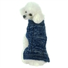 Classic True Blue Cable Knitted Ribbed Dog Sweater pet clothes, dog clothes, puppy clothes, pet store, dog store, puppy boutique store, dog boutique, pet boutique, puppy boutique, Bloomingtails, dog, small dog clothes, large dog clothes, large dog costumes, small dog costumes, pet stuff, Halloween dog, puppy Halloween, pet Halloween, clothes, dog puppy Halloween, dog sale, pet sale, puppy sale, pet dog tank, pet tank, pet shirt, dog shirt, puppy shirt,puppy tank, I see spot, dog collars, dog leads, pet collar, pet lead,puppy collar, puppy lead, dog toys, pet toys, puppy toy, dog beds, pet beds, puppy bed,  beds,dog mat, pet mat, puppy mat, fab dog pet sweater, dog sweater, dog winter, pet winter,dog raincoat, pet raincoat, dog harness, puppy harness, pet harness, dog collar, dog lead, pet l