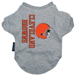 Cleveland Browns NFL Tee Shirt