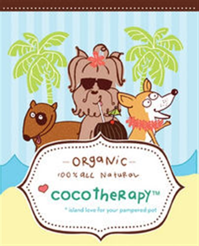CocoTherapy Coconut Chips - oscnew-chips