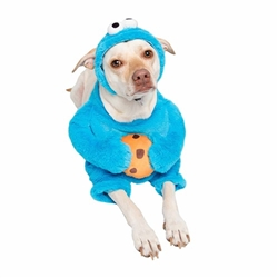 Cookie Monster Pet Costume Roxy & Lulu, wooflink, susan lanci, dog clothes, small dog clothes, urban pup, pooch outfitters, dogo, hip doggie, doggie design, small dog dress, pet clotes, dog boutique. pet boutique, bloomingtails dog boutique, dog raincoat, dog rain coat, pet raincoat, dog shampoo, pet shampoo, dog bathrobe, pet bathrobe, dog carrier, small dog carrier, doggie couture, pet couture, dog football, dog toys, pet toys, dog clothes sale, pet clothes sale, shop local, pet store, dog store, dog chews, pet chews, worthy dog, dog bandana, pet bandana, dog halloween, pet halloween, dog holiday, pet holiday, dog teepee, custom dog clothes, pet pjs, dog pjs, pet pajamas, dog pajamas,dog sweater, pet sweater, dog hat, fabdog, fab dog, dog puffer coat, dog winter ja