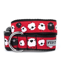 Counting Sheep Dog Collar & Lead pet clothes, dog clothes, puppy clothes, pet store, dog store, puppy boutique store, dog boutique, pet boutique, puppy boutique, Bloomingtails, dog, small dog clothes, large dog clothes, large dog costumes, small dog costumes, pet stuff, Halloween dog, puppy Halloween, pet Halloween, clothes, dog puppy Halloween, dog sale, pet sale, puppy sale, pet dog tank, pet tank, pet shirt, dog shirt, puppy shirt,puppy tank, I see spot, dog collars, dog leads, pet collar, pet lead,puppy collar, puppy lead, dog toys, pet toys, puppy toy, dog beds, pet beds, puppy bed,  beds,dog mat, pet mat, puppy mat, fab dog pet sweater, dog sweater, dog winter, pet winter,dog raincoat, pet raincoat, dog harness, puppy harness, pet harness, dog collar, dog lead, pet l