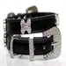 Crystal Bone Dog Collar - ccc-bone-collarX-R6Y