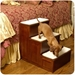 Decorative Pet Step - hutk9-decsteps