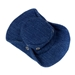 Denim Dog Hat   - PO-denim-hatX-35S